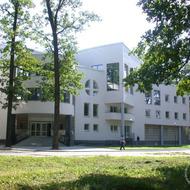 Университет государственной фискальной службы Украины. Конференц-комплекс