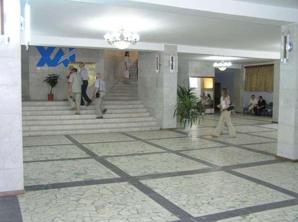 Общежитие № 6 НАУ «ХАИ» - Харьков | 448x600