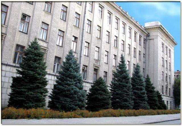 Харьковский национальный университет