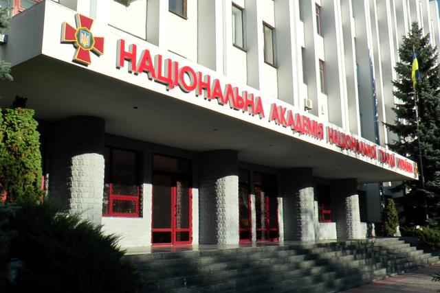 Гвардейцы Харьковской области поздравляют граждан с Новым годом (ВИДЕО)