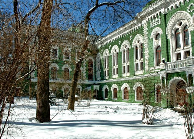 университет мечникова одесса официальный сайт