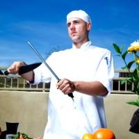 Шеф-повар — царь кухни
