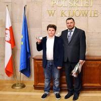Вивчення польської мови в київських школах
