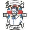 Mr. English, language school