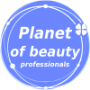 Planet of beauty