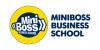Miniboss business school Vinnytsia, бизнес-школа