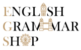 English grammar shop, школа английского языка